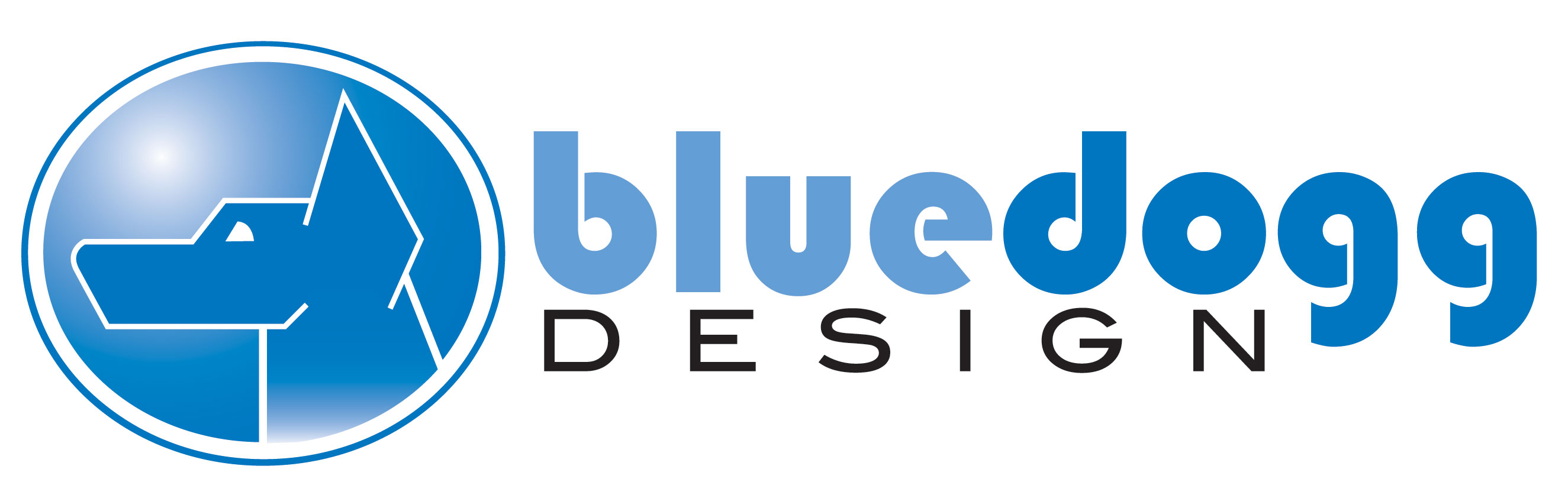 Blue Dogg Design