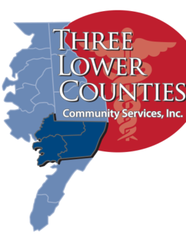 Three Lower Counties Logo