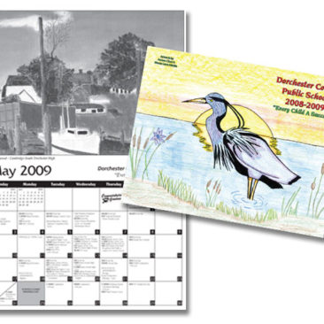 Dorchester County School Calendar