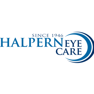 Halpern Eye Care Logo