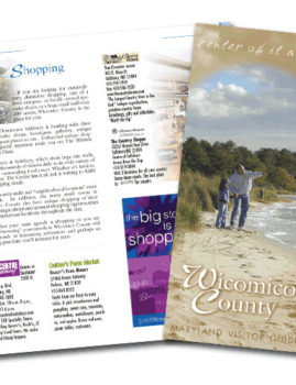 Wicomico County Visitor Guide