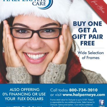 Halpern Eye Care